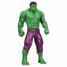 Marvel B1686(B1813) Hulk Figure