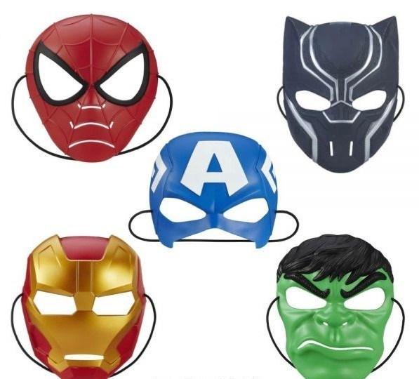 Hasbro B0440 Marvel Value Mask