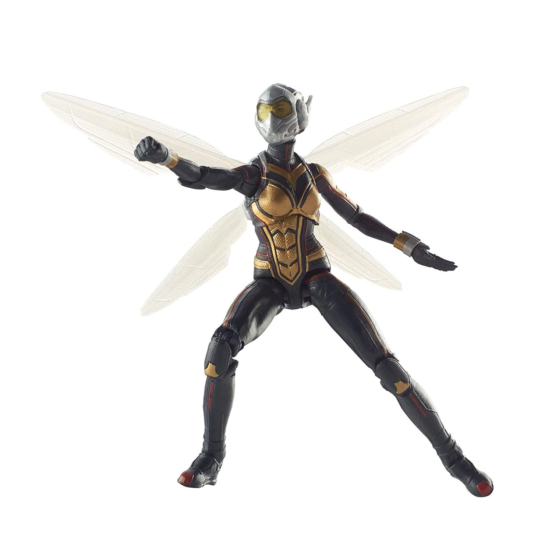 Hasbro E0857(E3985) Marvel Legends Series Avengers Infinity War Marvel's Wasp