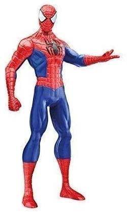 Marvel B1686(B1816)Spider-Man Figure