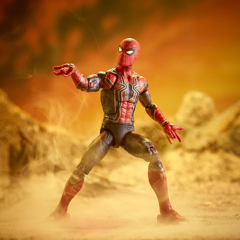 Hasbro E0857(E3979) Marvel Legends Series Avengers Infinity War Iron Spider