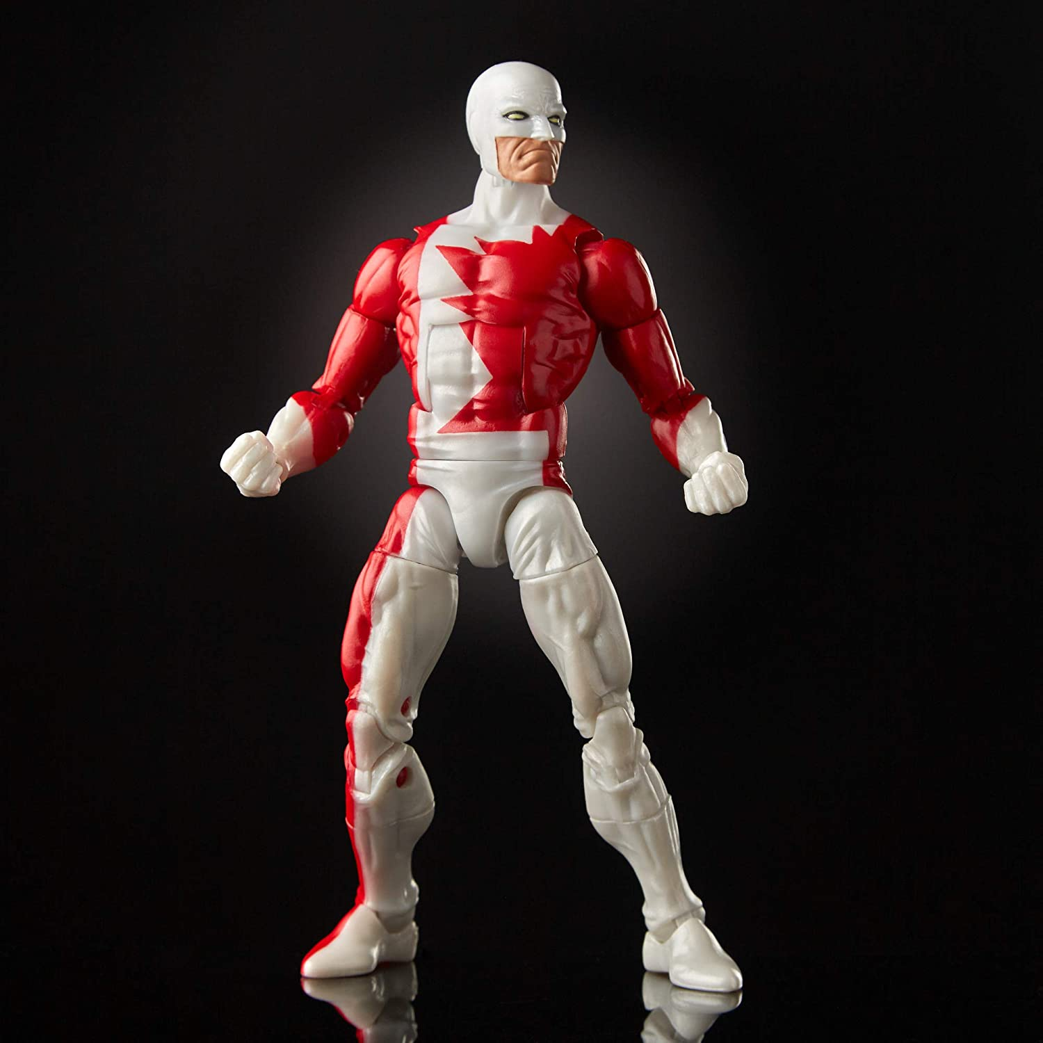 Marvel Legends E5302(E6117) Series 6-inch Collectible Action Figure Marvel's Guardian Toy