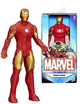Marvel B1686(B1814) Iron Man Figure