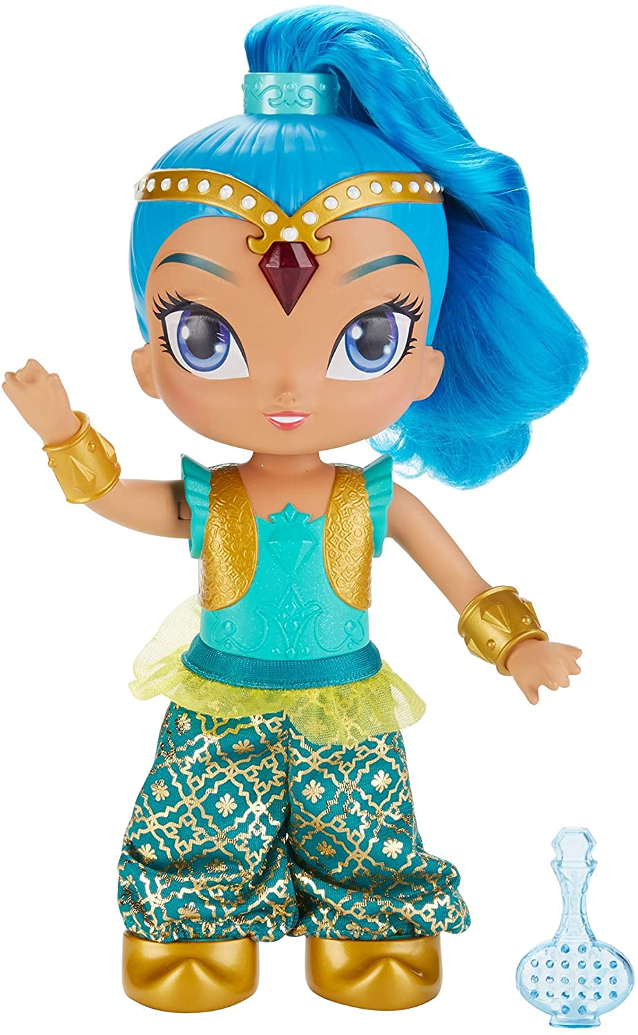 Shimmer and Shine DYV78(DYV85) Genie Dance Shimmer Doll