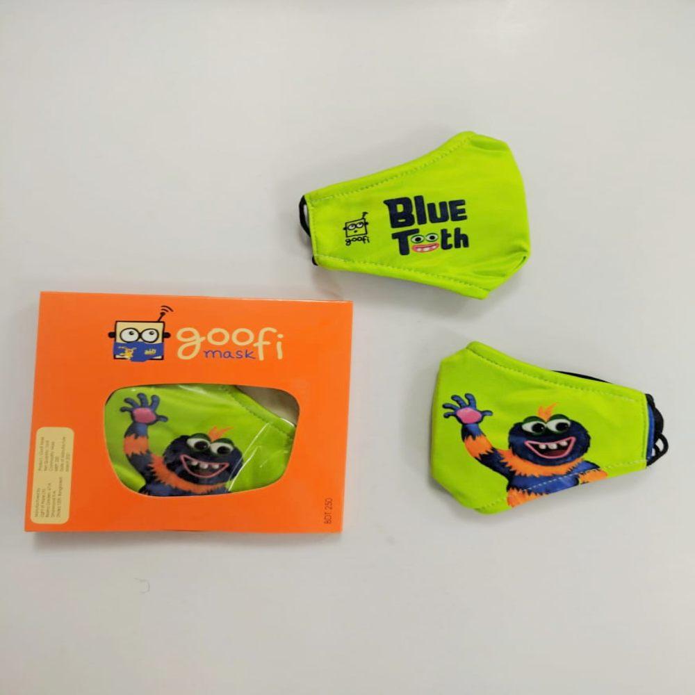 Goofi Mask (Adult) -Bluetooth