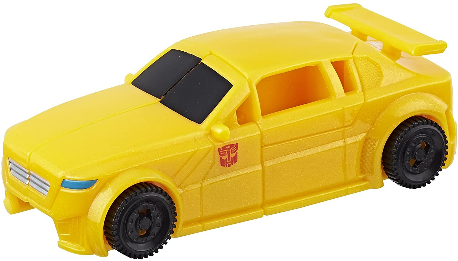 Transformers E1164 Authentic Bumblebee