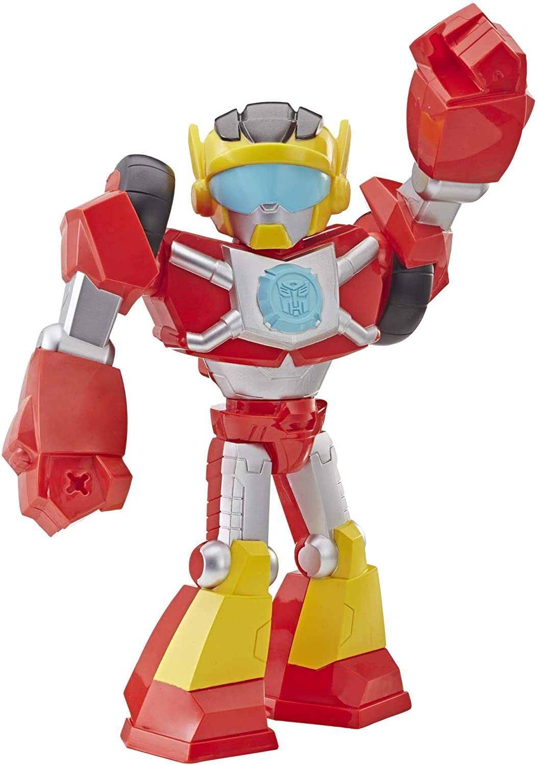 Playskool HerosTRA Mega Hot Shots