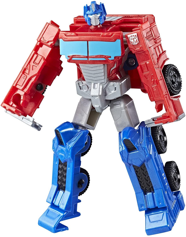 Transformers E1163 Authentics Optimus Prime