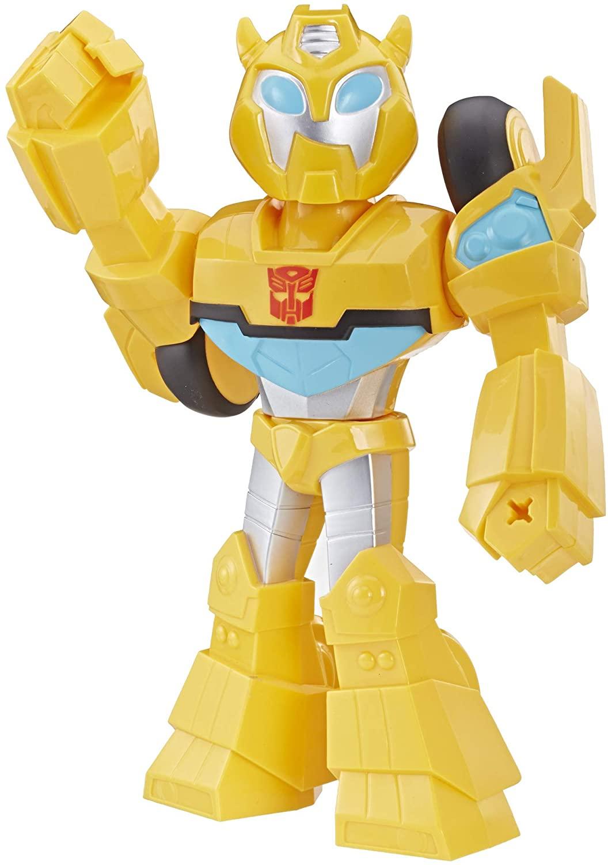 Playskool Heros TRA Mega Bumblebee