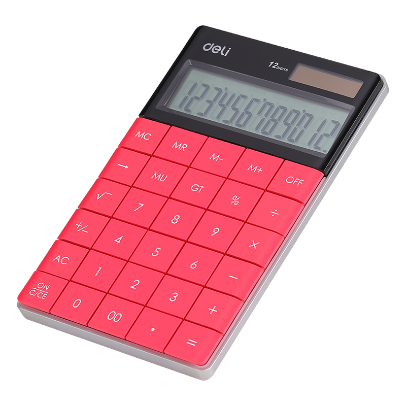CALCULATOR DELI EW1589P