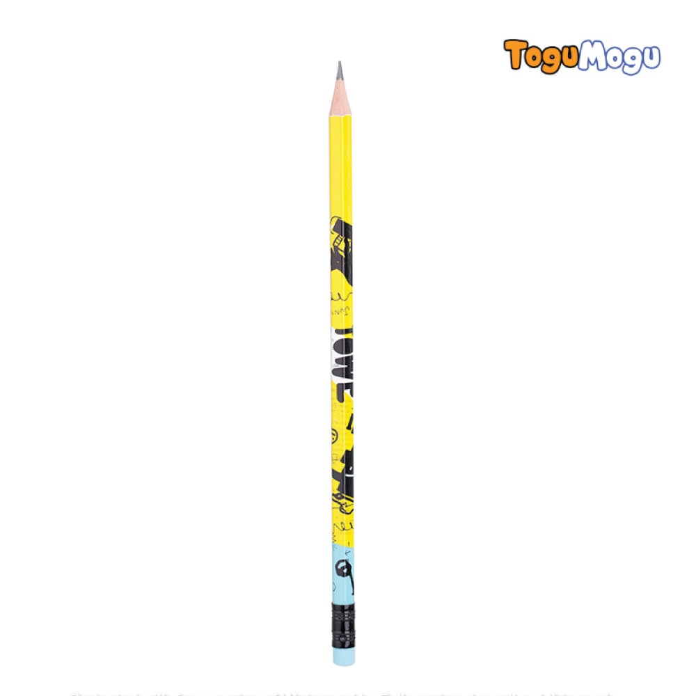 GRAPHITE PENCIL DELI EU53200