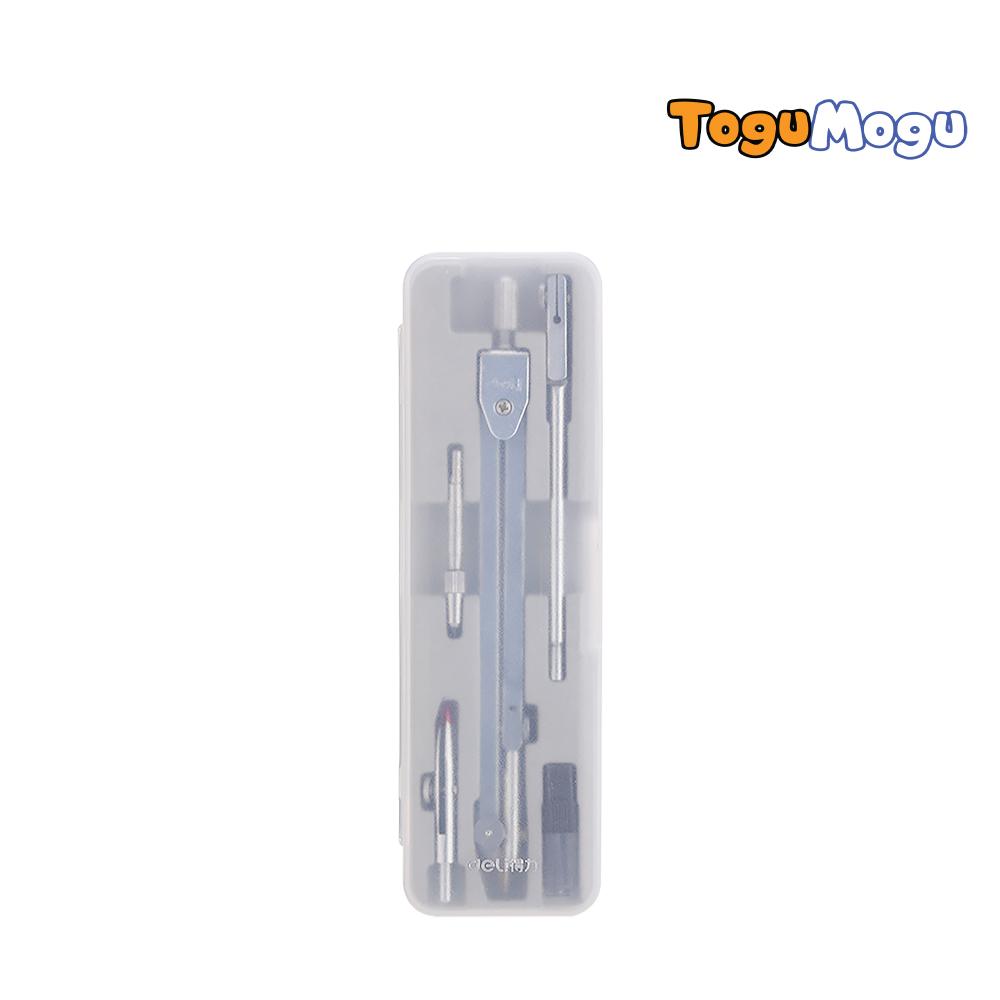 COMPASS W/PENCIL E8604 METAL 5PCS