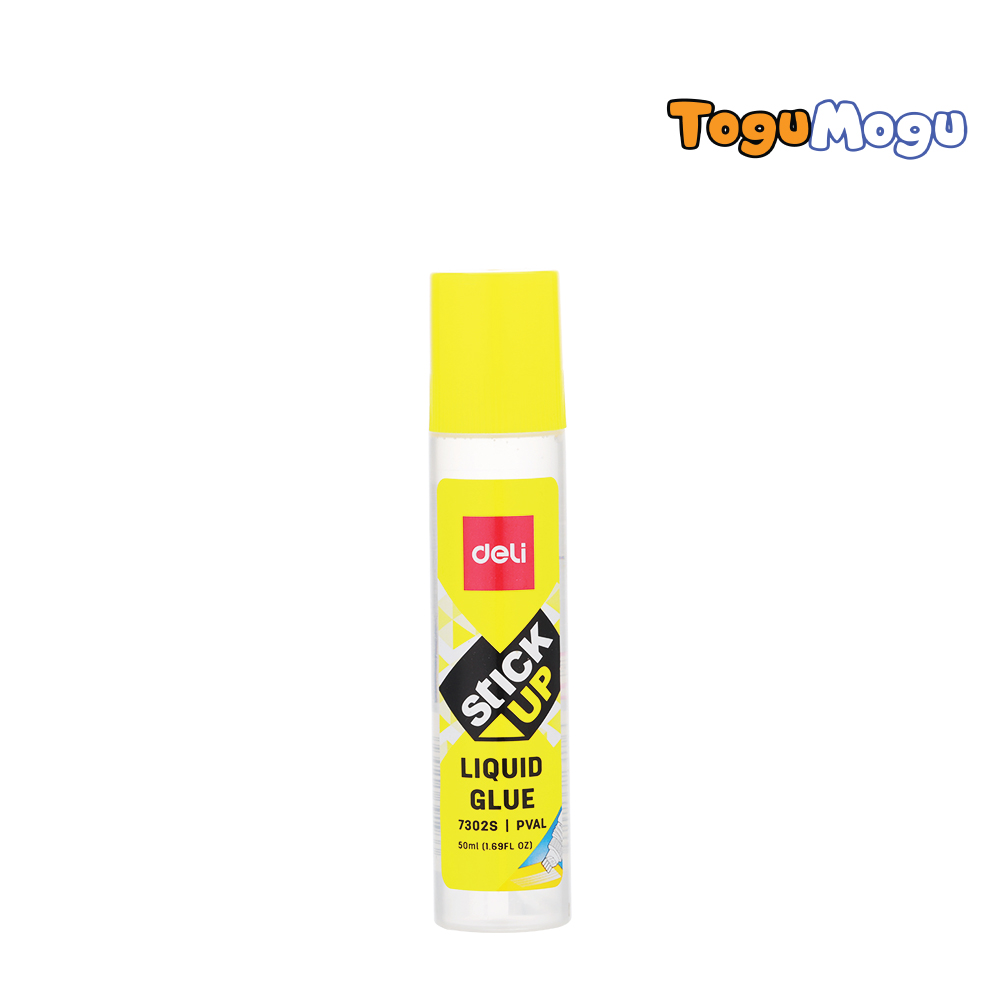 LIQUID GLUE 50ML DELI E7302