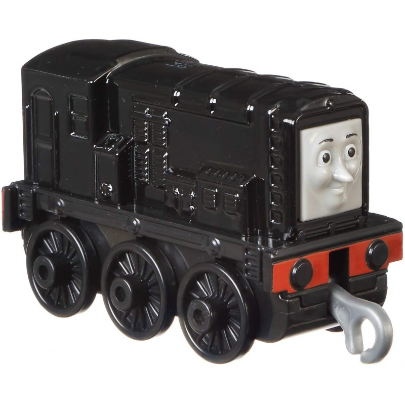 Thomas & Friends GCK93(FXX06)TrackMaster Diesel Small Engine Asst.
