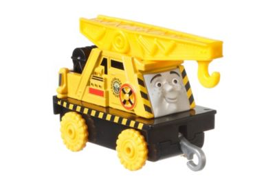 Thomas & Friends GCK93(FXX07)TrackMaster Kevin Small Engine Asst.