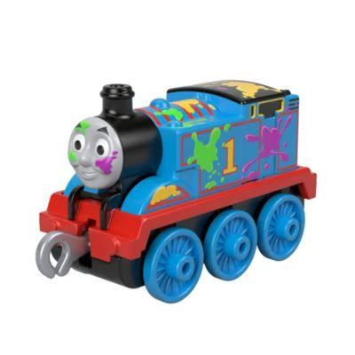 Thomas & Friends GCK93(GHK64)TrackMaster Thomas Small Engine Asst.