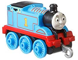 Thomas & Friends GCK93(FXW99)TrackMaster Thomas Small Engine Asst.