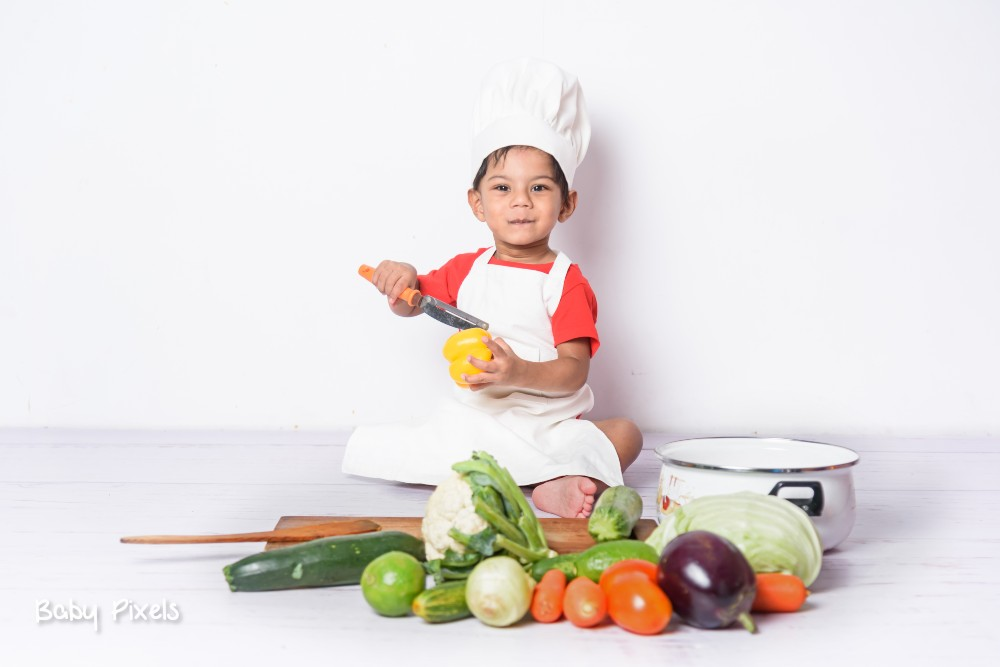 Baby Photography- Exclusive Package