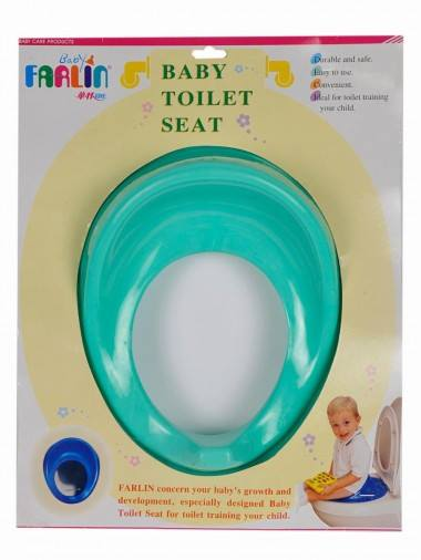 Farlin Baby Toilet Seat (BF 904)