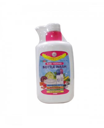 Farlin Baby feeding Bottle Wash – 500ml (BF-200-5)