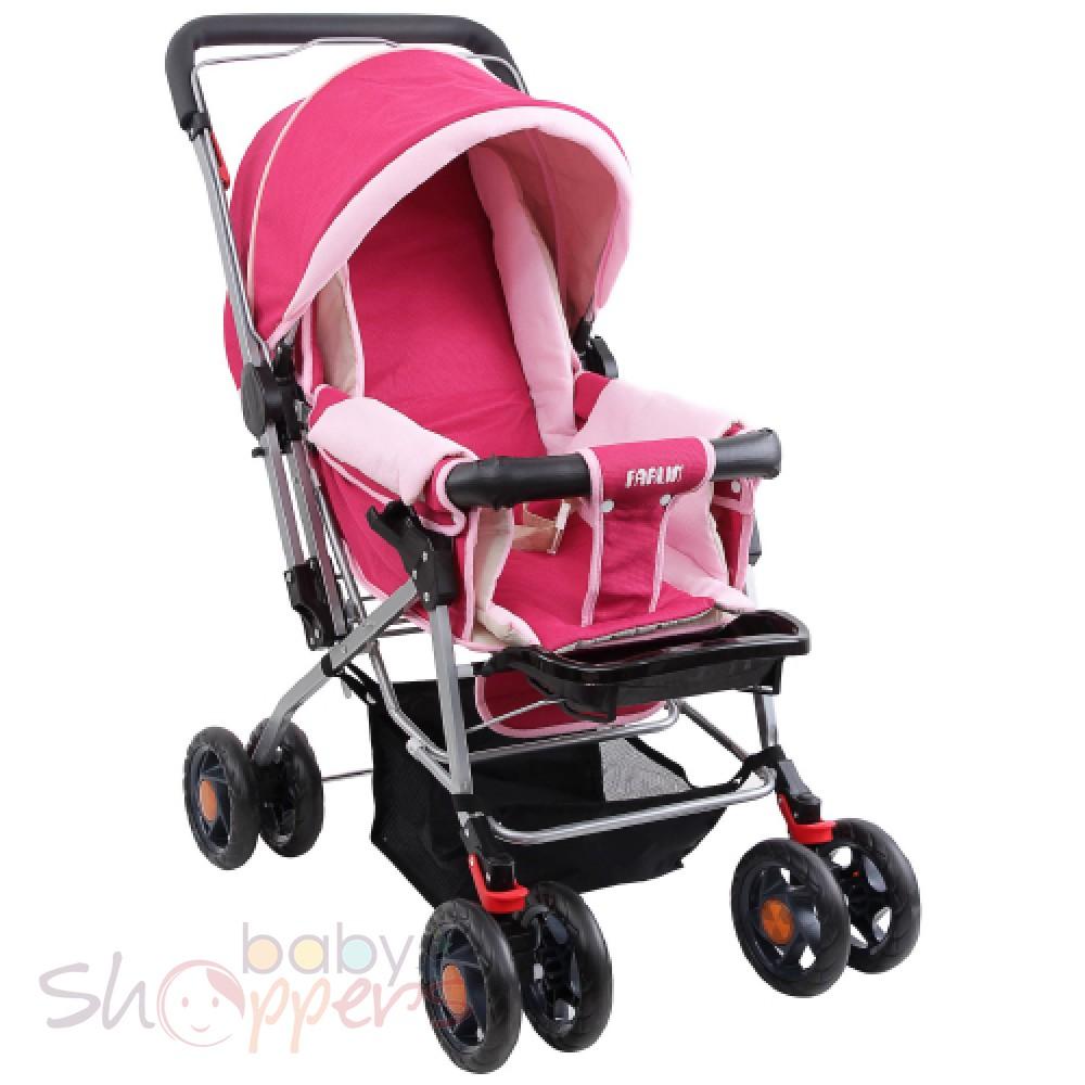 Farlin Comfortable Baby Stroller
