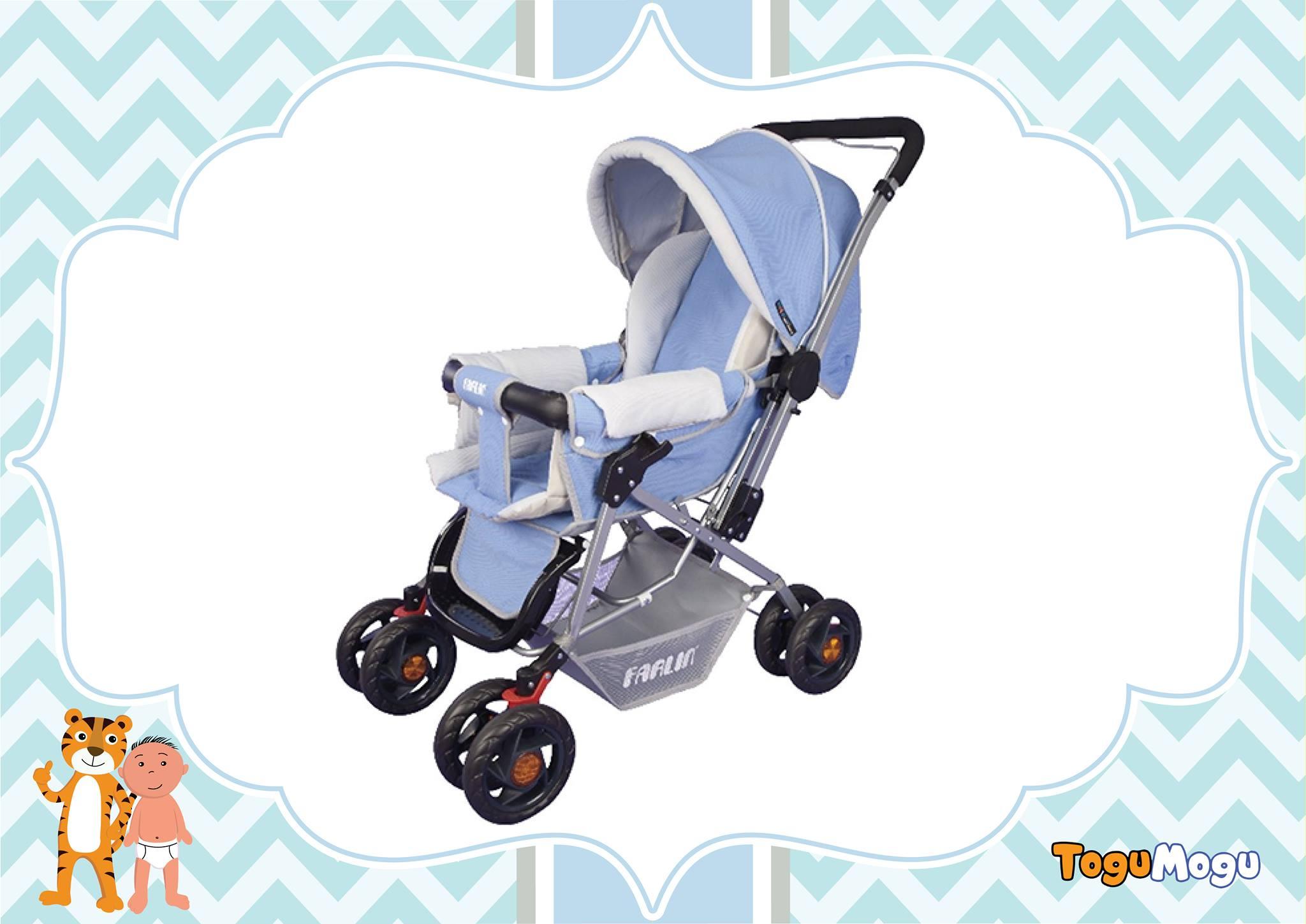 Farlin Baby Stroller