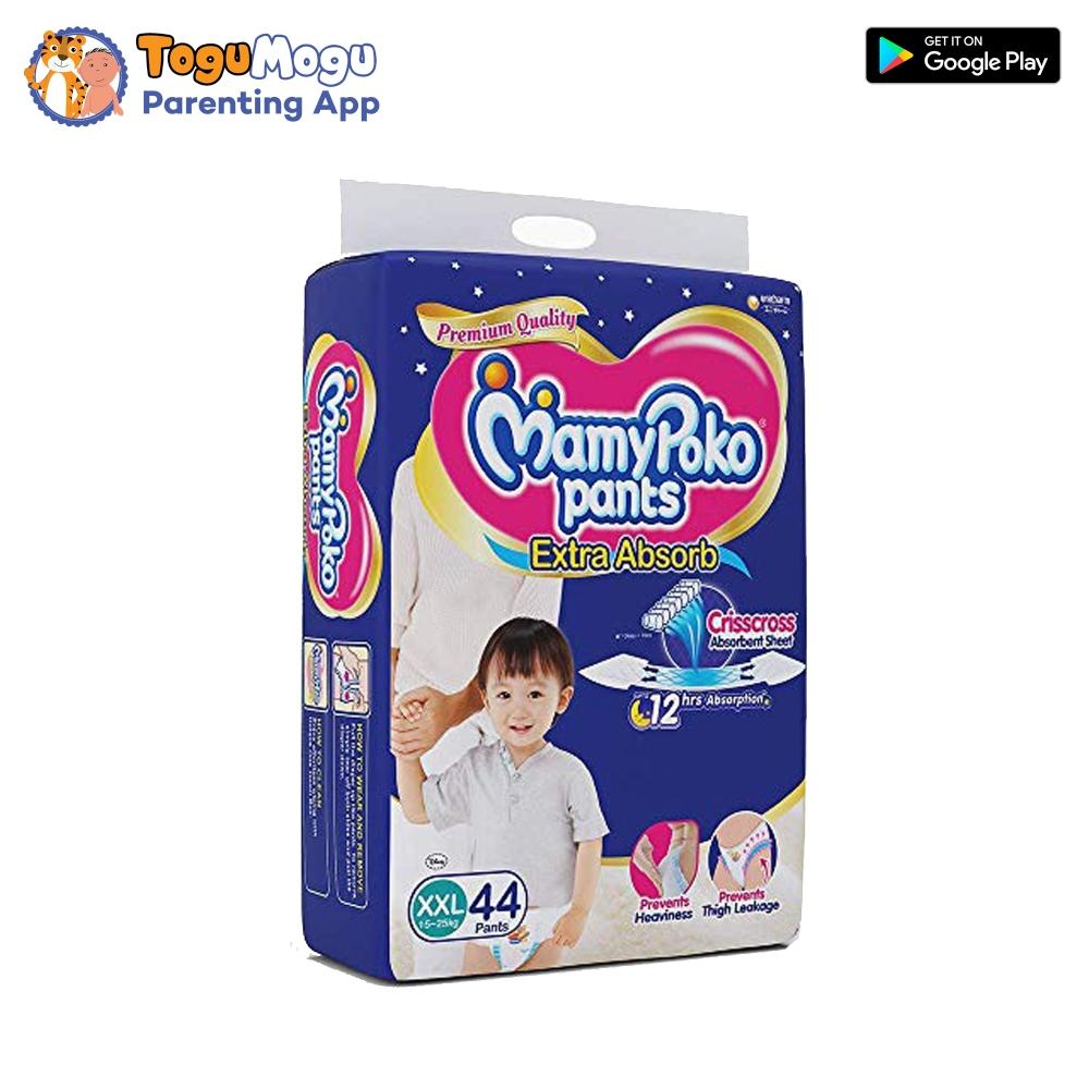 MamyPoko Pants XXL-44Pcs(15-25kg)