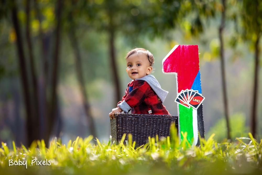 Outdoor Photography- Rajanigandha