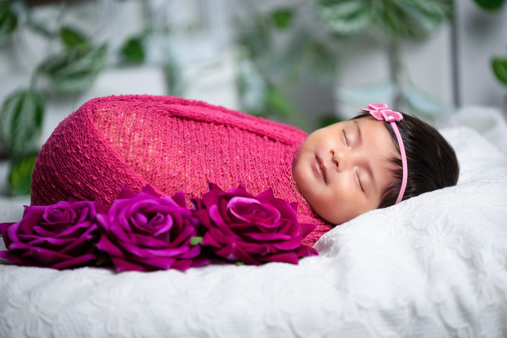 Newborn Photography- Little Star Package