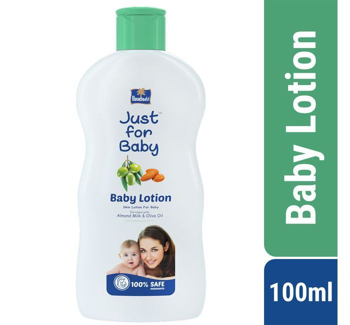 Parachute Just for Baby Lotion 100ml