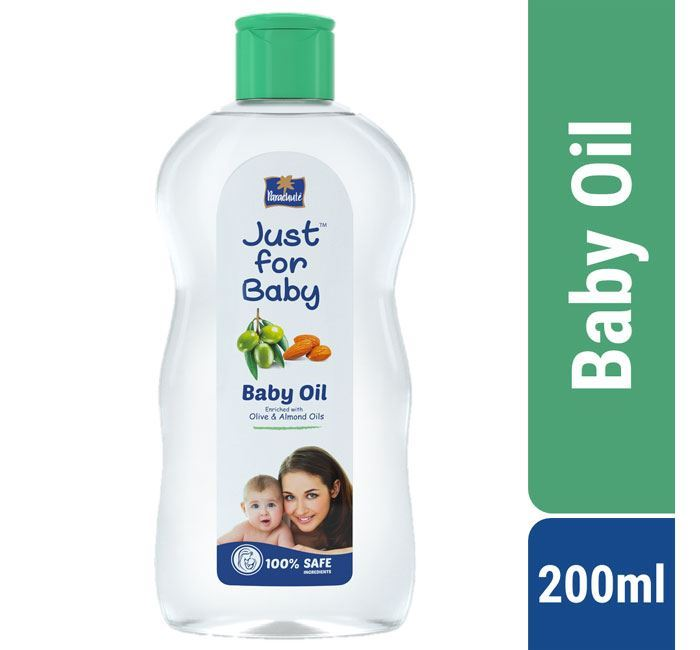 Parachute Just for Baby Oil 200ml