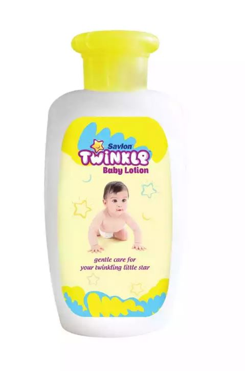 Savlon Twinkle Baby Lotion