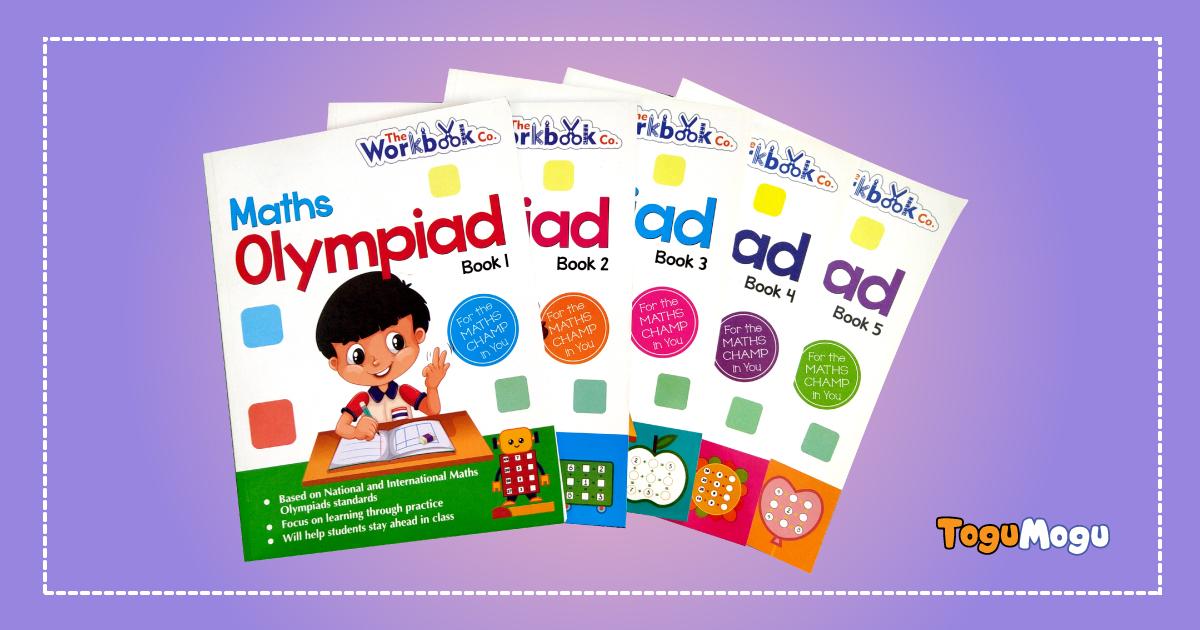 Maths Olympiad Series